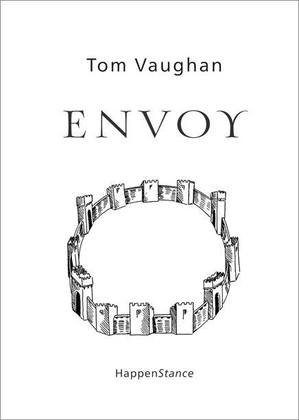 Tom Vaughn Envoy
